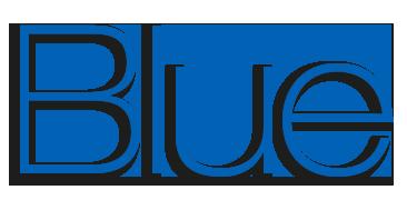 Blue Down