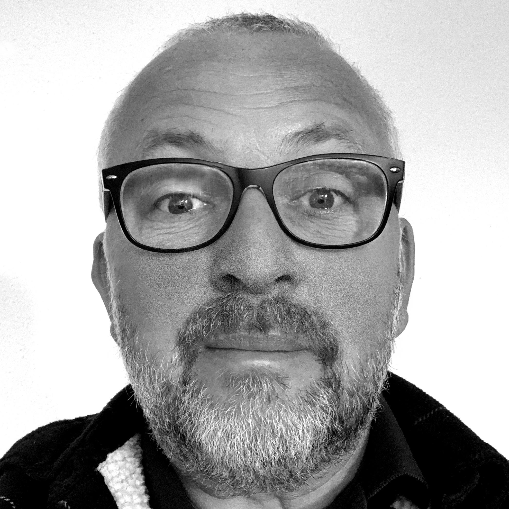 Jean-Christophe Behra